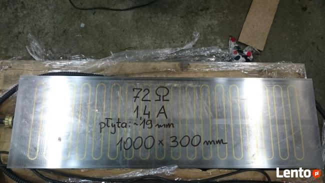 Stół elektromagnetyczny 1000x300 do szlifierki SPD 30