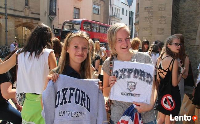 Obóz Językowy z Harry Potter Tour - Londyn