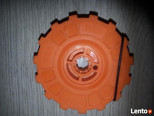 Wiązarka do zbrojeń budowlanych Ultra Grip