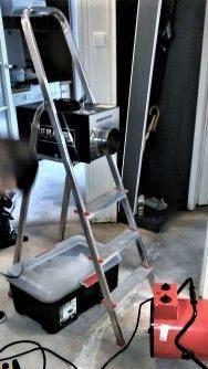 e-Pogotowie - Sprzątanie Dezynfekcja po Zalaniach