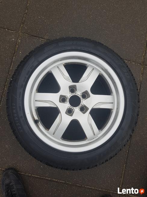 Kola Felgi Opony Audi A5 A4 A3 2255017 Radom