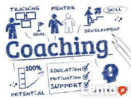 Praca z coachem