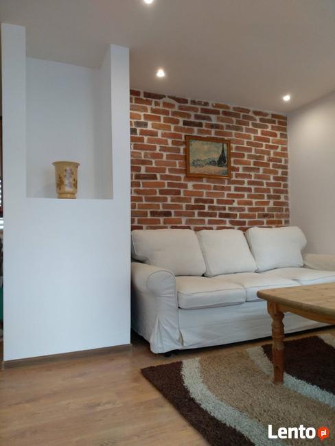 Wynajmę odnowione mieszkanie o pow. 59 m2 na os. Ustronie (L