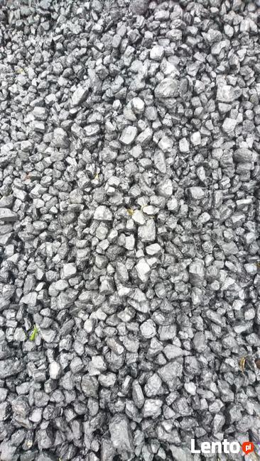 Węgiel Kostka orzech ekogroszek miał węglowy