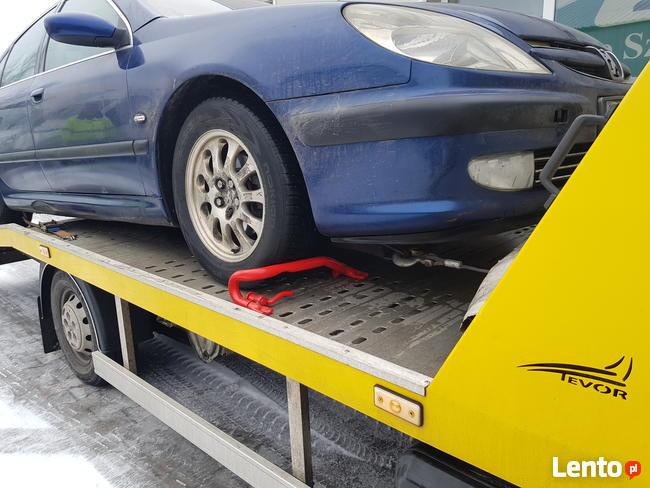 Auto Serwis ElektroMechanika Blacharsko-Lakierniczy 24h