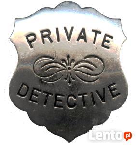 Szukam Partnera do tworzeniu agencji detektywistycznej
