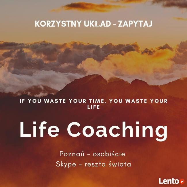 Coaching metoda rozwoju zawodowego i osobistego