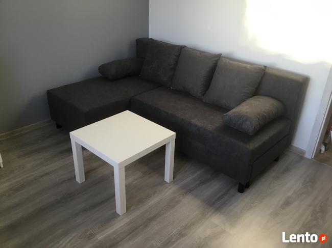 Wynjamę pokój w świeżo wykończonym mieszkaniu