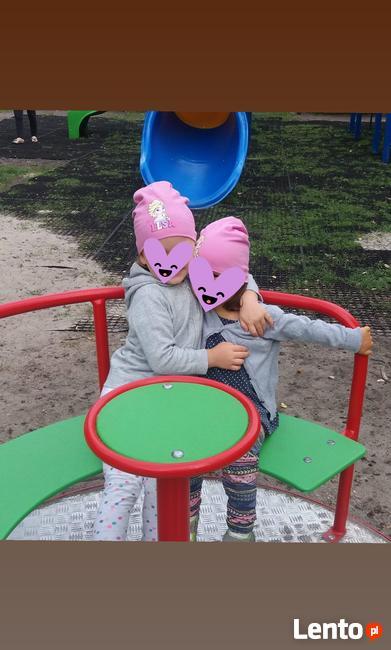 Opiekunka dla dzieci