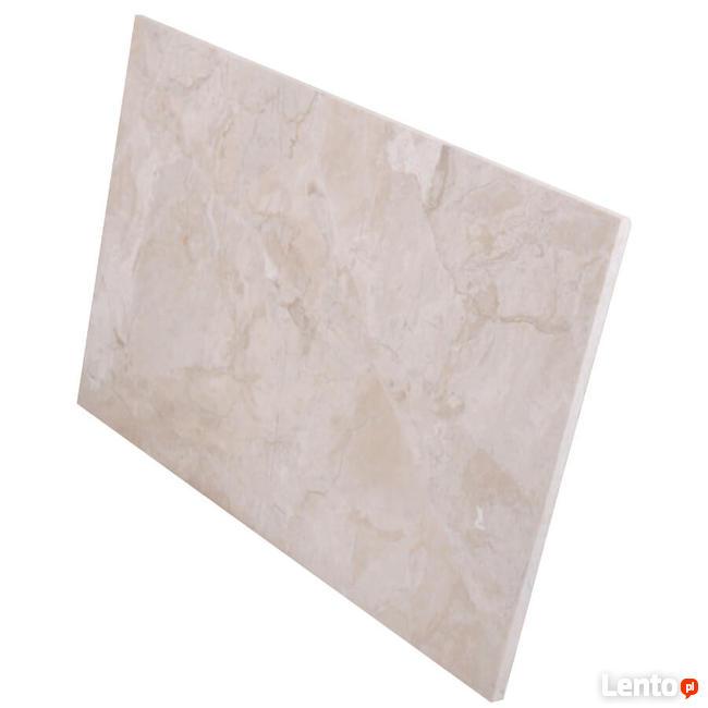 Kamień naturalny! Marmur polerowany! Queen Beige 40,6x61x1,2