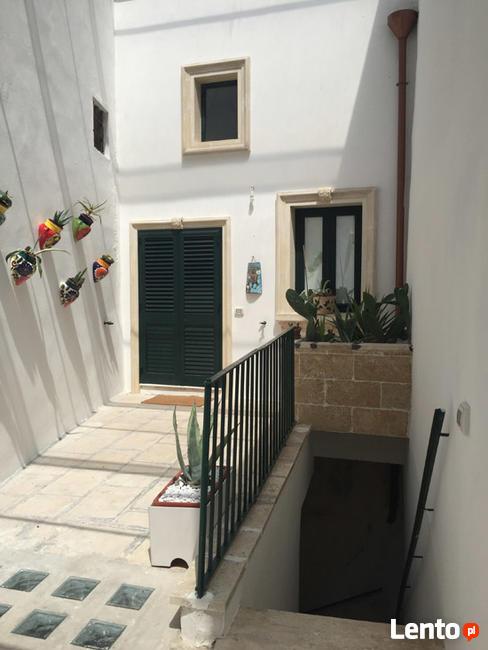 Zabytkowy dom w Apulia Galatone