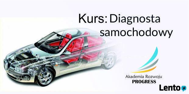 Kurs diagnosty samochodowego
