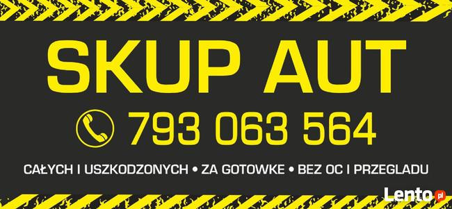 Skup aut Lublin , Skup samochodów Lublin , gotówka od ręki