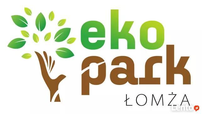 Brykiet torfowy / magazynowany Eko Park Łomża