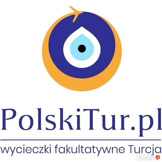 polskie biuro podrozy w turcji www.polskitur.pl wycieczki
