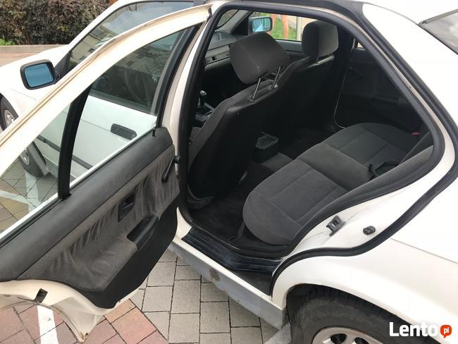 BMW E36 1993 rok 1,6 benzyna ORYGINAŁ