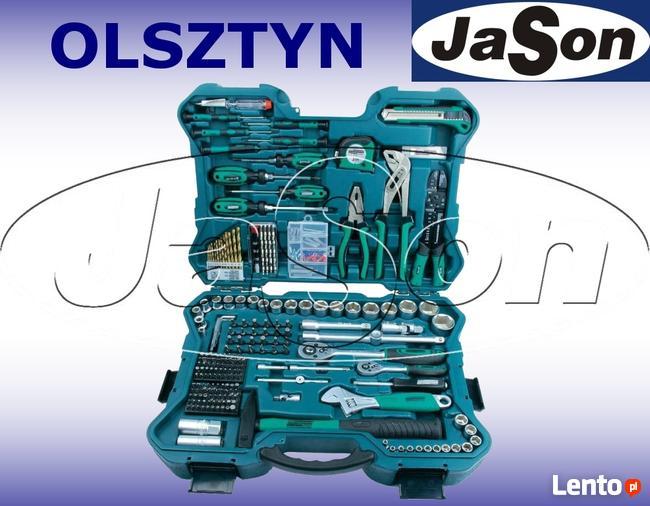 Zestaw narzędzi ręcznych 303 elementy - MANNESMANN 29088