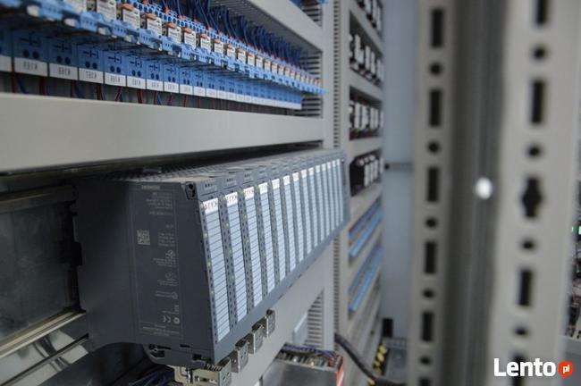 BMS HVAC Automatyka budynkowa Projekt Uruchomienie Systemów