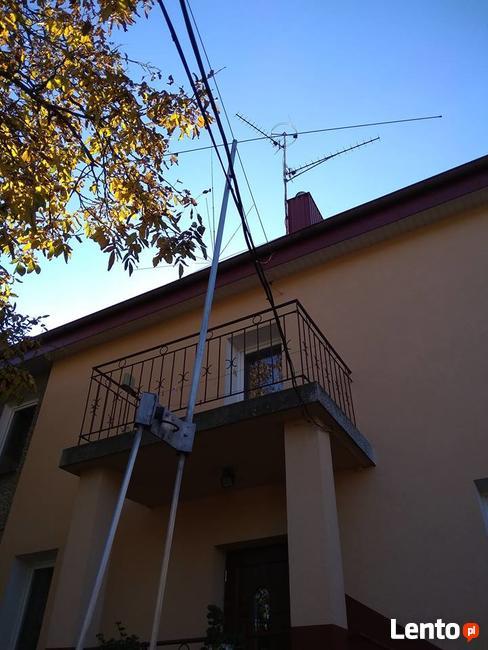 Antena bazowa CB radio TOP ONE CB 27 MHz Sirio 11m