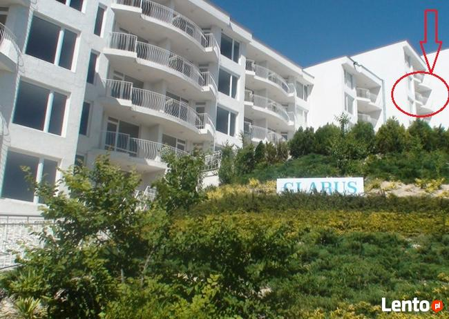 Bulgaria sea view appartment