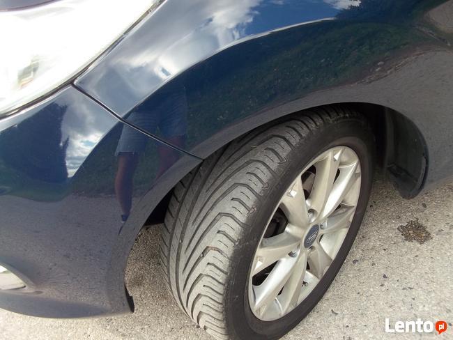 Sprzedam Fiesta2009/10 Titanium 5drzwi soczewki chromy econe