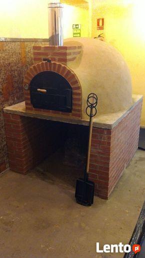 Piec chlebowy do pizzy