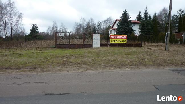 Sprzedam, wydzierżawię działkę 2000 m.Łódź ul.Kasprowicza 3b