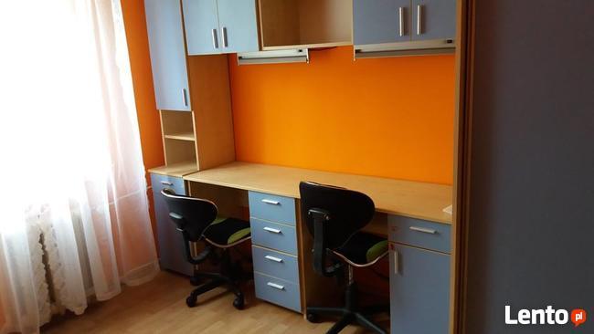 Wynajmę mieszkanie 3 pok. Grzegórzki - Dąbie Kraków