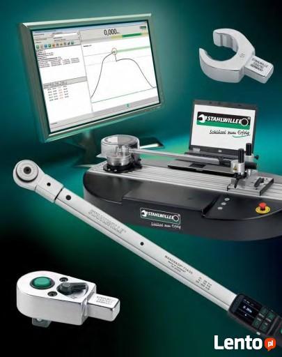 Dynamometria - szeroki wybór narzędzi do precyzyjnego dokręc