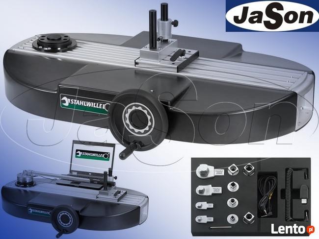 Jason s.c. - Kalibrowanie narzędzi dynamometrycznych Naprawa