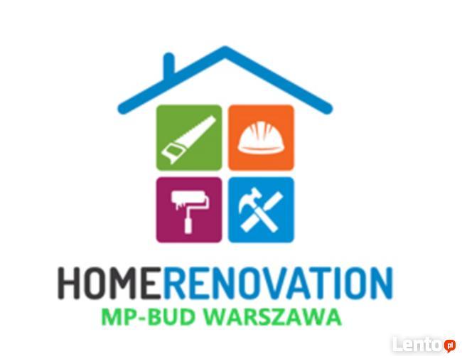 Remont mieszkania że Warszawa Wola, Żoliborz, Bemowo