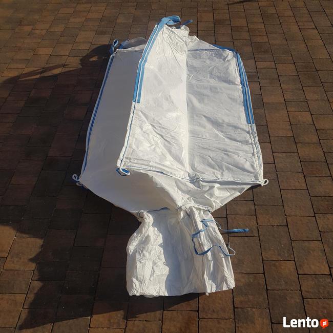 Worki BigBag 150x80x100 cm, wysyłka kurierem