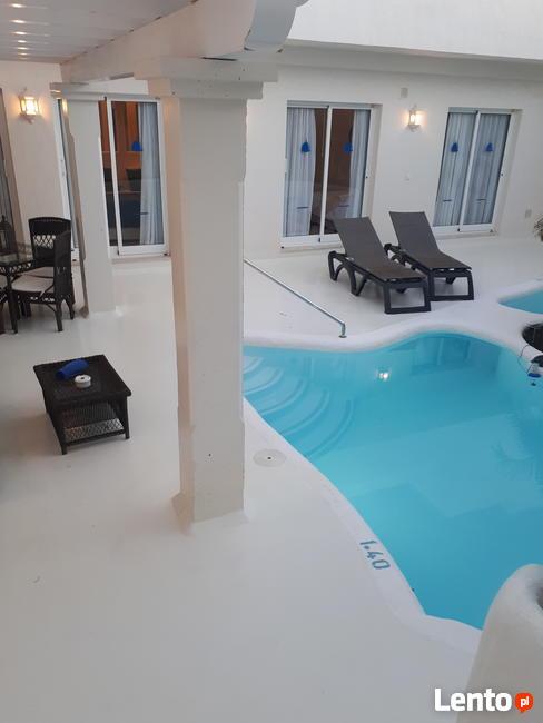 Wynajmę dom na Fuerteventura