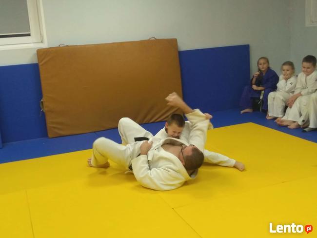 Judo dla dzieci od lat 3.