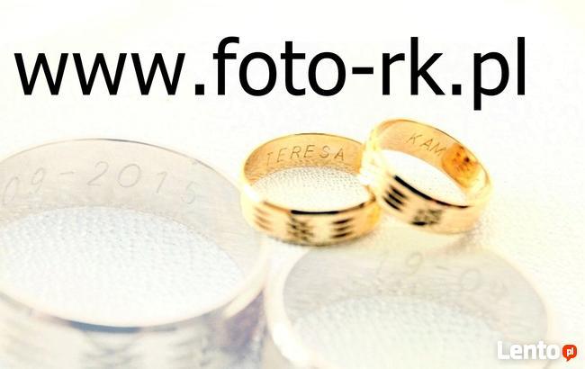 Filmowanie wesel fotografia ślubna kamerzysta fotograf