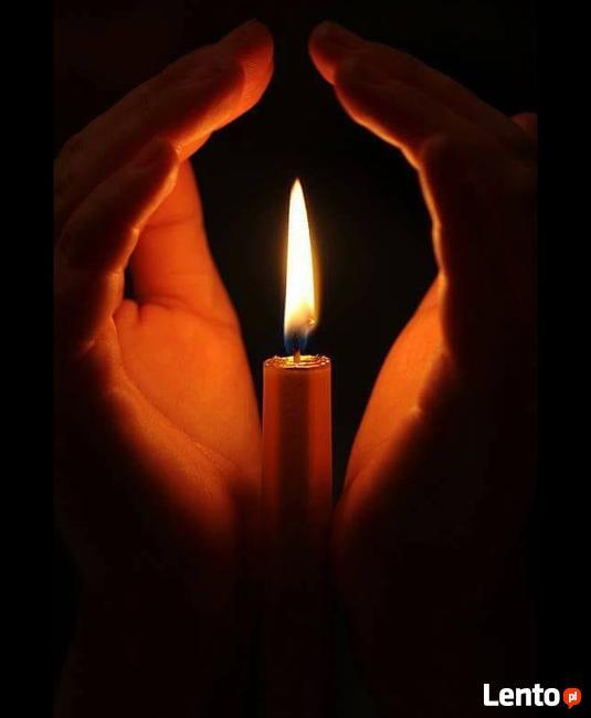 Pogrzeb świecki - świecki mistrz ceremonii