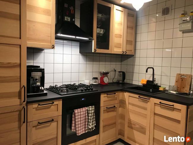 Projektowanie wnętrz - kuchnia, łazienka -pomiar, wizualizacj