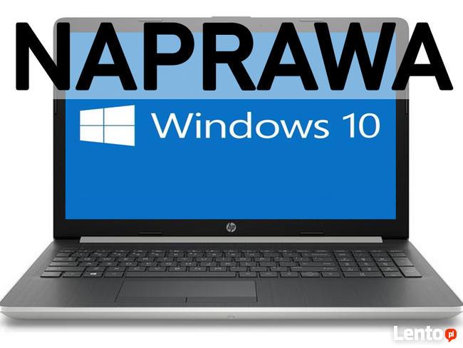 POMOC KOMPUTEROWA tani serwis naprawa laptopów RZETELNIE