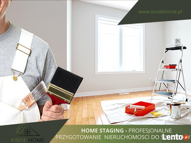 Home staging - Przygotujemy Twoje mieszkanie do sprzedaży!