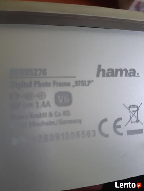 Ramka Cyfrowa