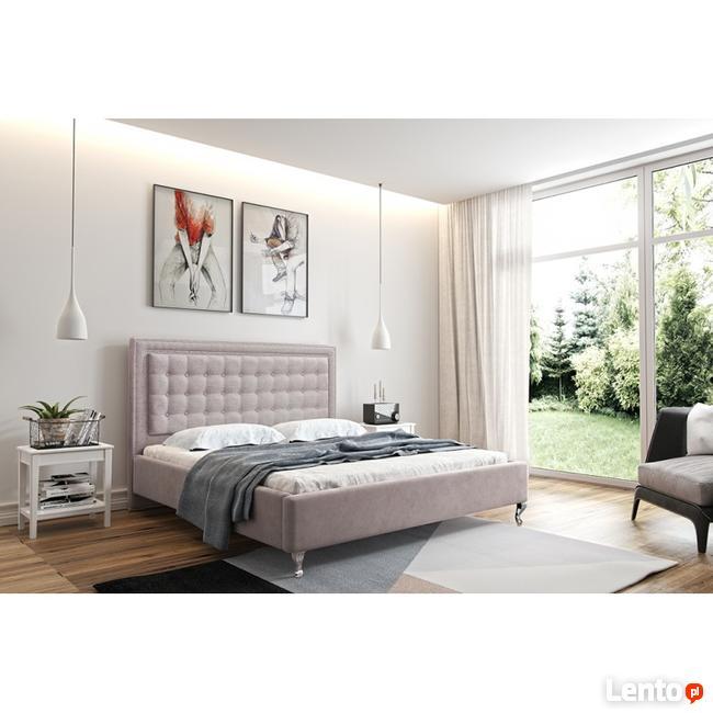 Luksusowa JULIA 160x200 +materac gratis !