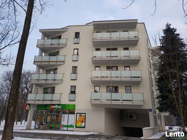 Rembertów, ul. Pontonierów, 39 m2-2 pokoje, garaż, meble, AGD