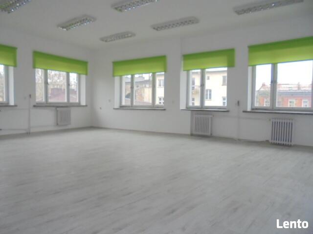 lokal biurowy, ŚRÓDMIEŚCIE, pow. 47 m2 BEZ PROWIZJI!!