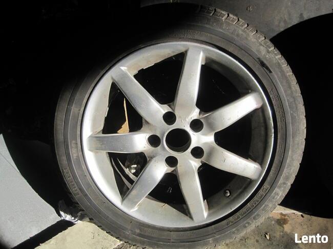 Koła i felgi letnie 4kpl. Pirelli 205/55 R16-Renault Laguna