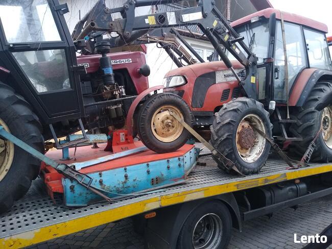 zakupie ciągniki rolnicze kazdy stan cala pl prasy maszyny