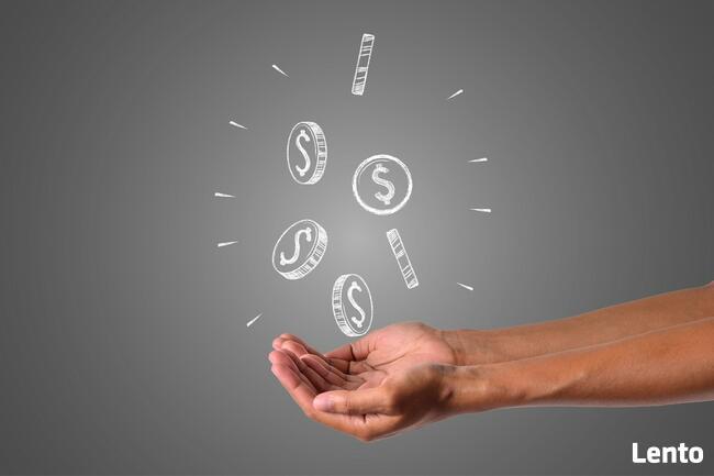 Pożyczka gotówkowa - szybko i bez wychodzenia z domu