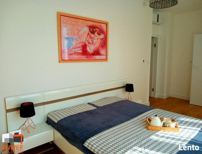 wynajmę apartament Warszawa , Mokotów , Różana