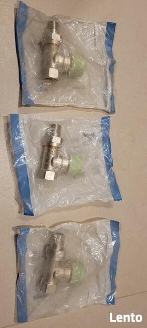 "Zawór termostatyczny Oventrop RFV 6 DN15 1/2"" M30x1,5"