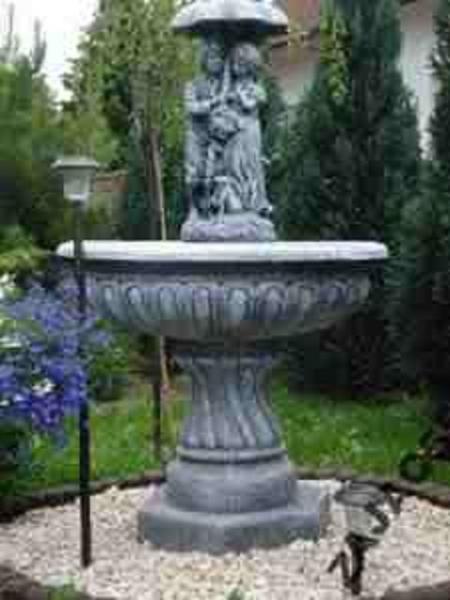 Galanteria ogrodowa: Rzeźby i figury ogrodowe