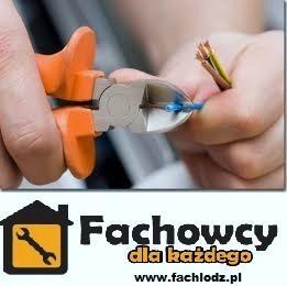 Elektryk,instalacje,przeróbki,naprawa,podłączenia,Łódź,Z